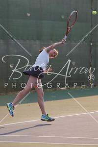 W Tennis vs USF 20120321-0071