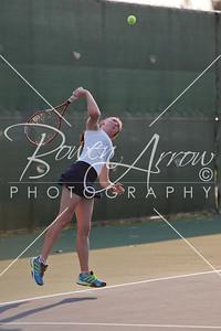 W Tennis vs USF 20120321-0070