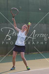 W Tennis vs USF 20120321-0063