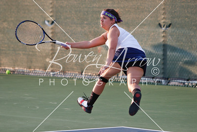 W Tennis vs USF 20120321-0018