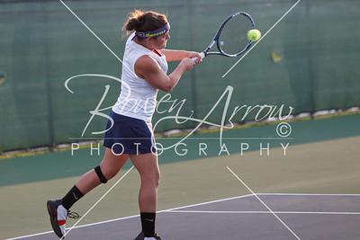 W Tennis vs USF 20120321-0077