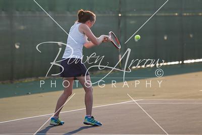 W Tennis vs USF 20120321-0059