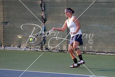 W Tennis vs USF 20120321-0036