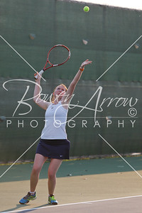 W Tennis vs USF 20120321-0066