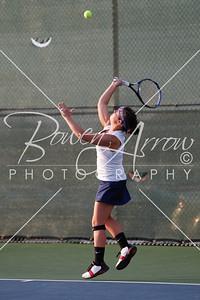 W Tennis vs USF 20120321-0042