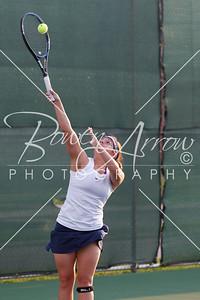 W Tennis vs USF 20120321-0086