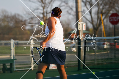 W Tennis vs USF 20120321-0013