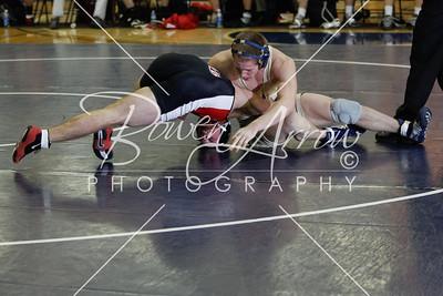 Wrestling vs Olivet 20120202-0102