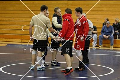 Wrestling vs Olivet 20120202-0015