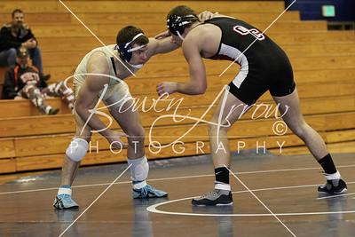 Wrestling vs Olivet 20120202-0058