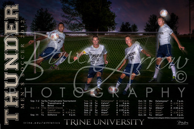 Soccer (M) 2012 Poster Front-2