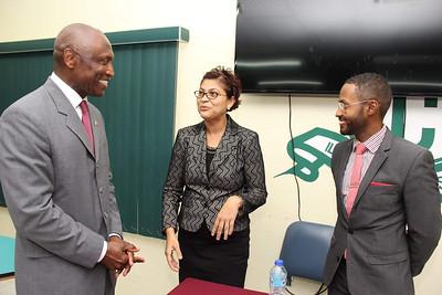 Ambassador Visit Mock Trial 5.2016