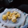 Golden Apple, Pommecythere Fruit