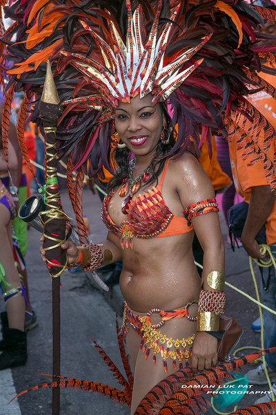 Carnival Tuesday 2013