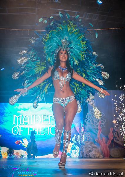 Fantasy 2014 Carnival Band Launch