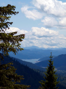 Trinity Lake1