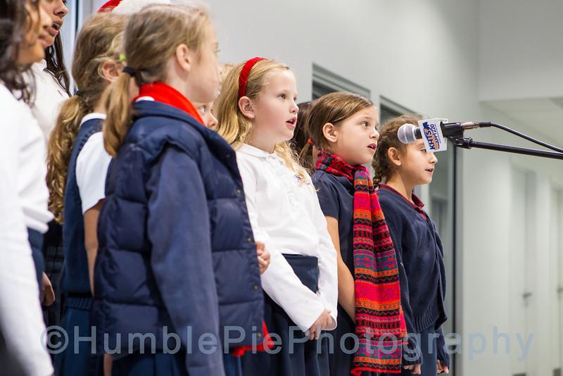 20121206 - Choir-Bells at Power Chevy-12