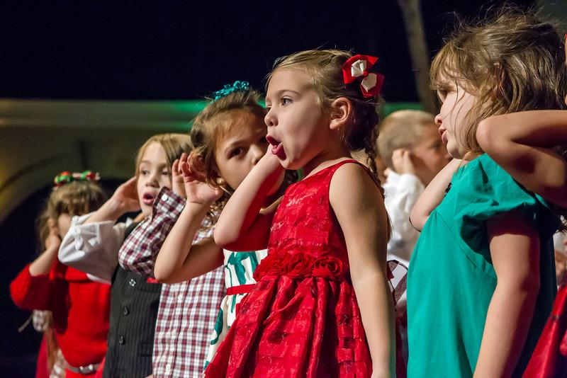 20131217 - K Christmas Concert