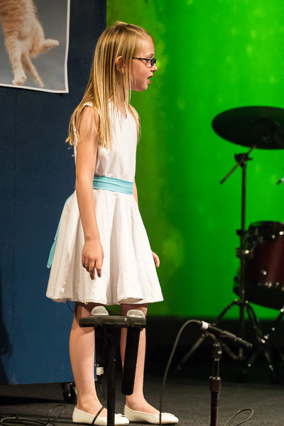 20140301 - Talent Show