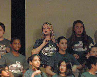 Trinity Choir 12-11-15