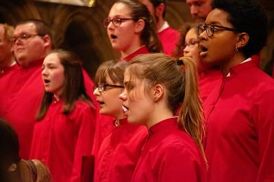 Christmas Choir 2018 _Photo by Tony Bacewicz - Atantic Vision Media-7125