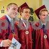 20140525 - Graduation-Class of 2014