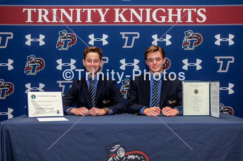 20210519 - Service Academy Signings - Wolf, Sypher 001  EDIT