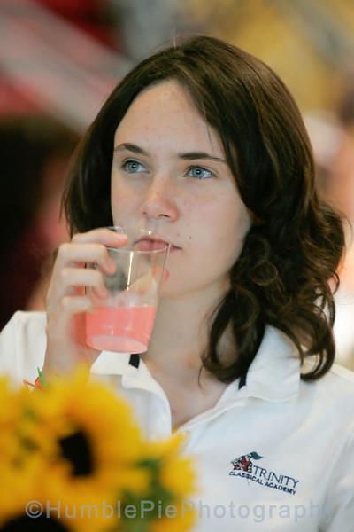 20100903 – Ladies Tea-7