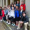 2013 - Italy - Senior Trip-18