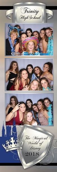Trinity High School Homecoming Dance