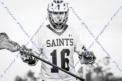 TPS V Lacrosse vs Dr Phillips - March 11, 2020