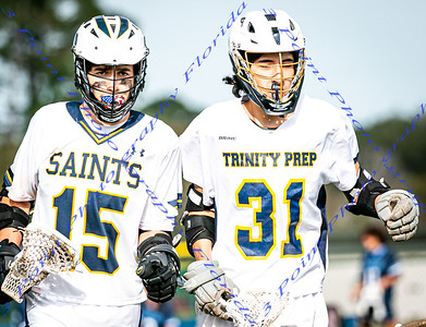TPS V Lacrosse vs Dr Phillips - March 11, 2020