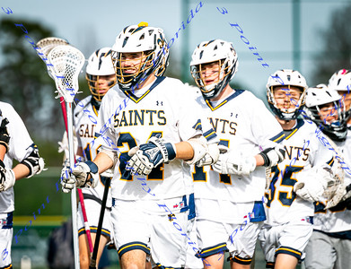 Trinity Prep V Lacrosse vs Dr. Phillips - March 11, 2020