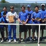 US Tennis 08-09