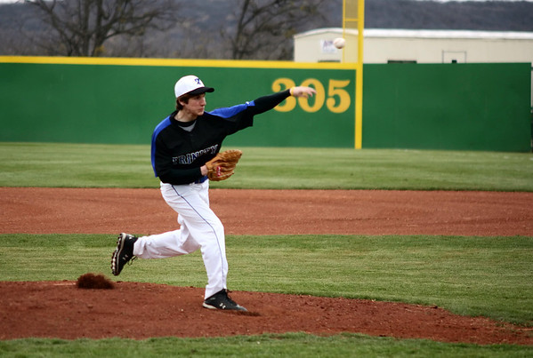 Baseball Albany Tournament