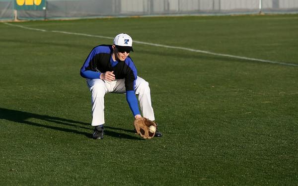 Baseball at Van Horn Tindol Pics
