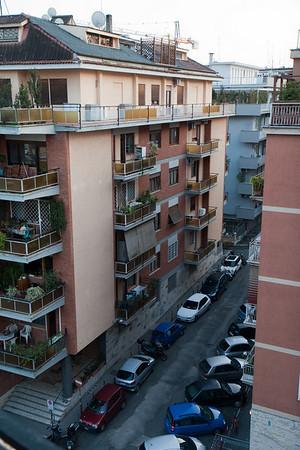 Italy Trip - Adam pics