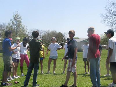 Outdoor School 2010