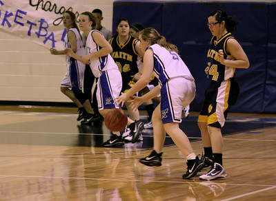Girls vs EP Faith Tindol Pics