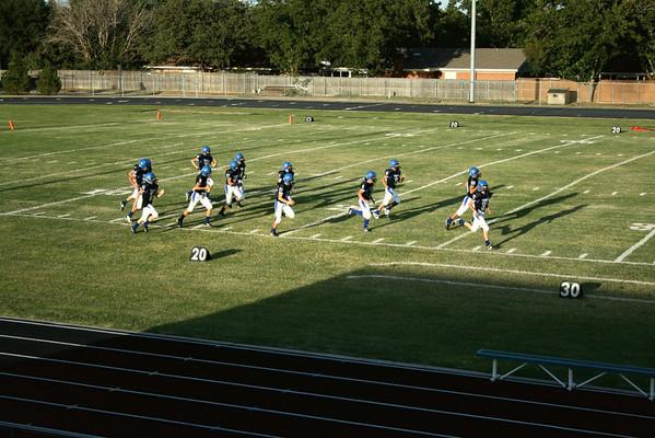 Football v TLC Tindol Pics