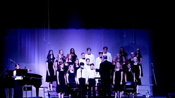 2016 Upper School Spring Concert