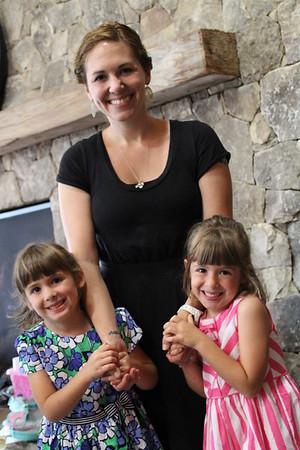 Kindergarten Promotion June 2, 2016