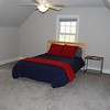 Large bedroom upstairs