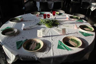 Grandparent Prayer Breakfast
