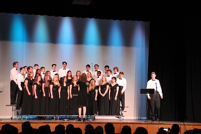 US Fall Choral Concert