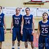 20121201 - BK - Trinity v SCCS