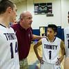 20130213 - PLAY #1 - Trinity v SW-2