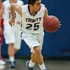 20130213 - PLAY #1 - Trinity v SW-16