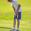20 April 2013: Golf - Trinity v SCCS at Robinson Ranch
