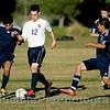 20120203 - Varsity Boys Soccer v Hillcrest GH (10 of 53)